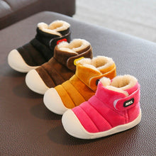 Load image into Gallery viewer, Children Fashion Boots