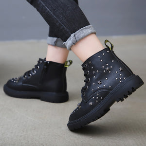 Ankle Boots For Kids