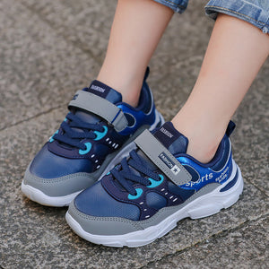 Toddler Camouflage Flat Sneakers