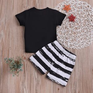 Baby & Toddler Short Sleeve T-Shirt