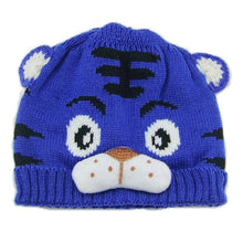 Load image into Gallery viewer, Baby Fashion Beanie