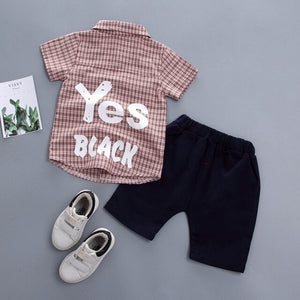 Baby & Toddler Summer T-Shirt