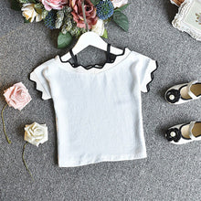 Load image into Gallery viewer, New Fashion Baby Girl Outfits