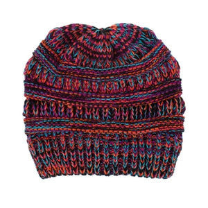 Baby & Toddler Color Beanie