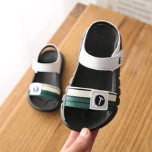 Load image into Gallery viewer, Summer Fashion Casual Sandals