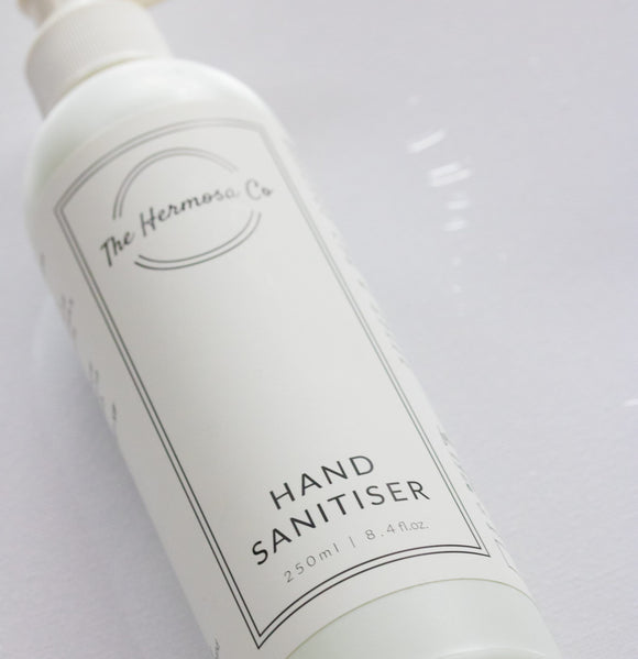 The Hermosa Co Hand Sanitiser | 250ml