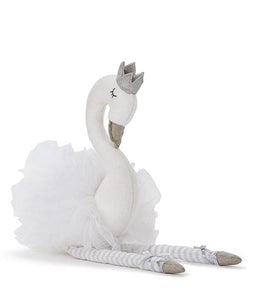 Nana Huchy Sophia The Swan | White