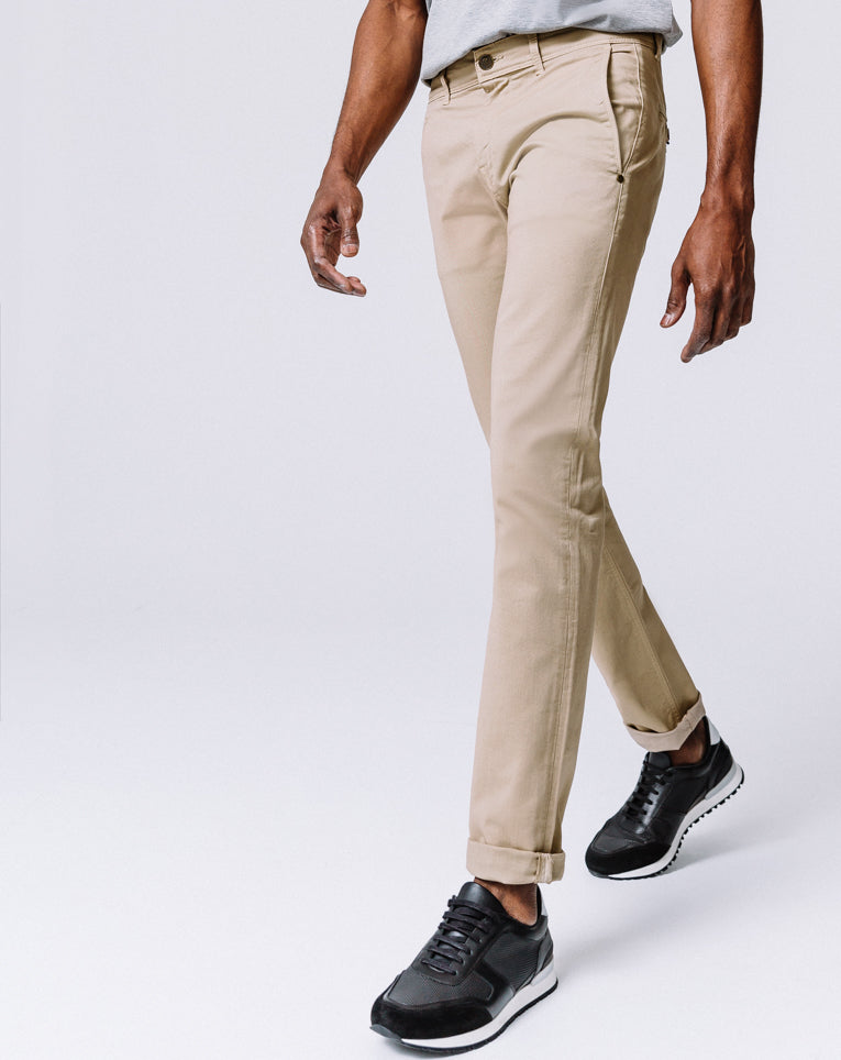 CHINO FASHION BEIGE
