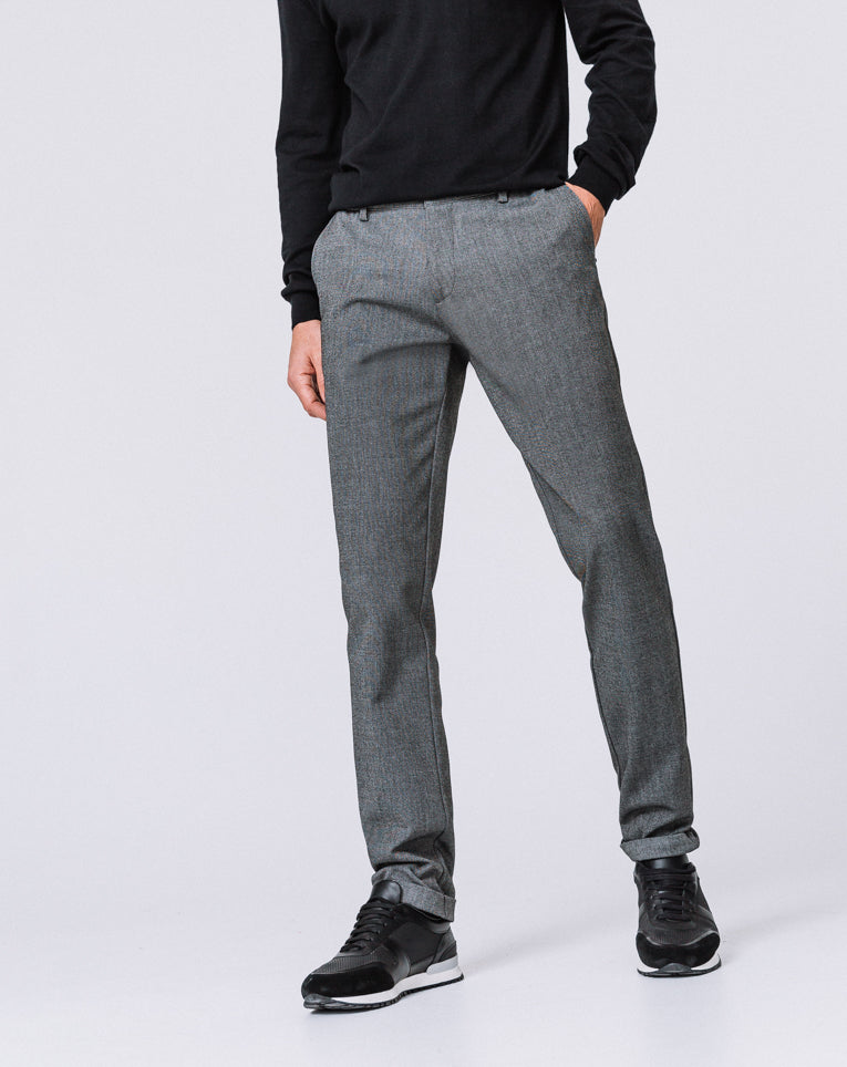 CHINO SPORT GRIS