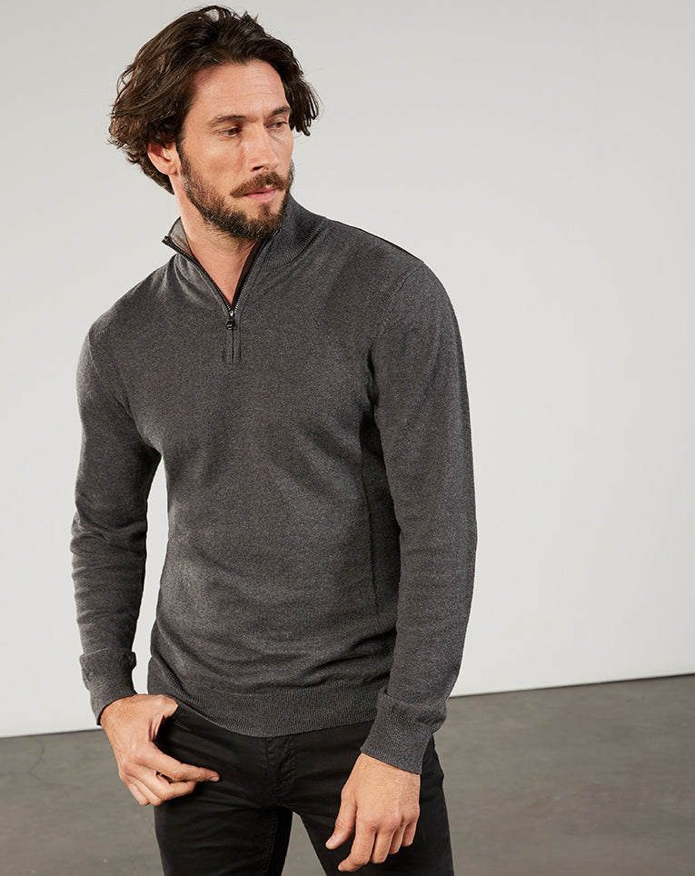 PULL COUDIERES ANTHRACITE