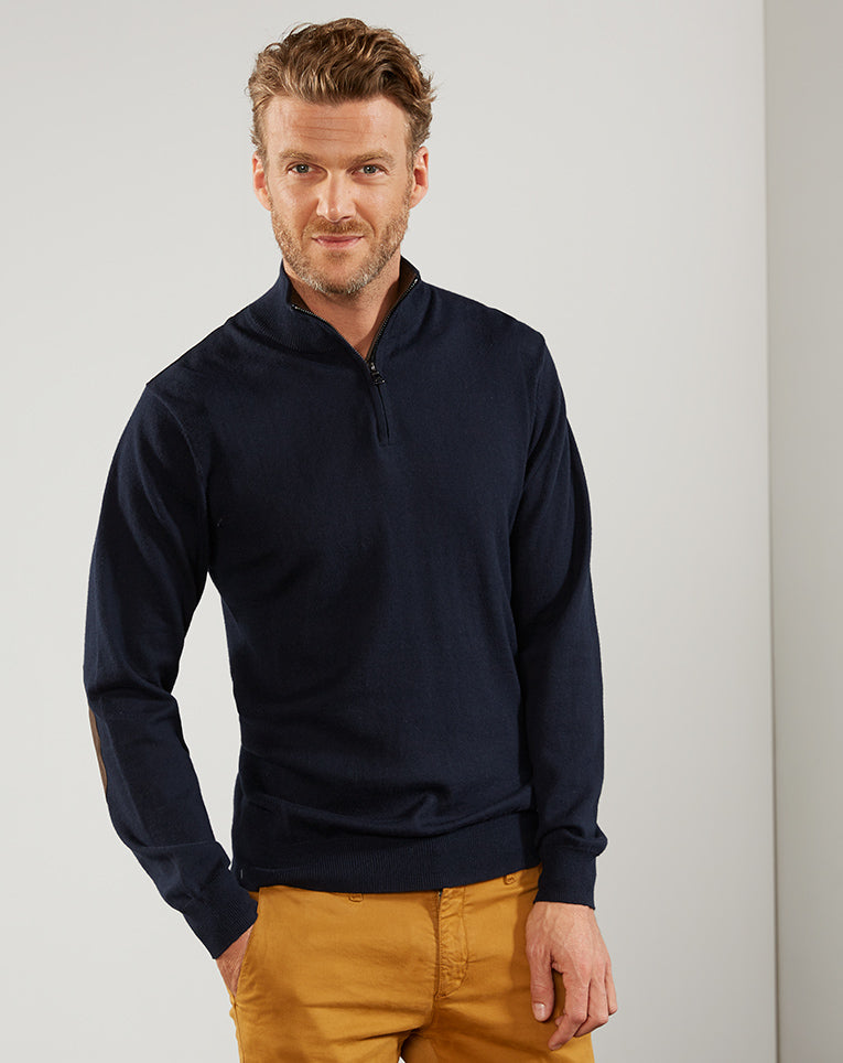 PULL COUDIERES MARINE