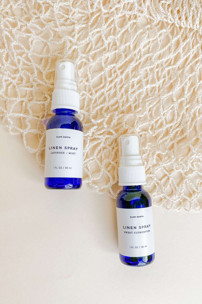 Sweet Clementine Linen Spray - Pixelated Boutique