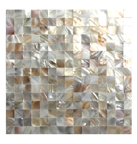 Dazzle Mosaic Mother of Pearl Shell Mosaic Tile / backsplash tile for kitchen kitchen tiles for wall
