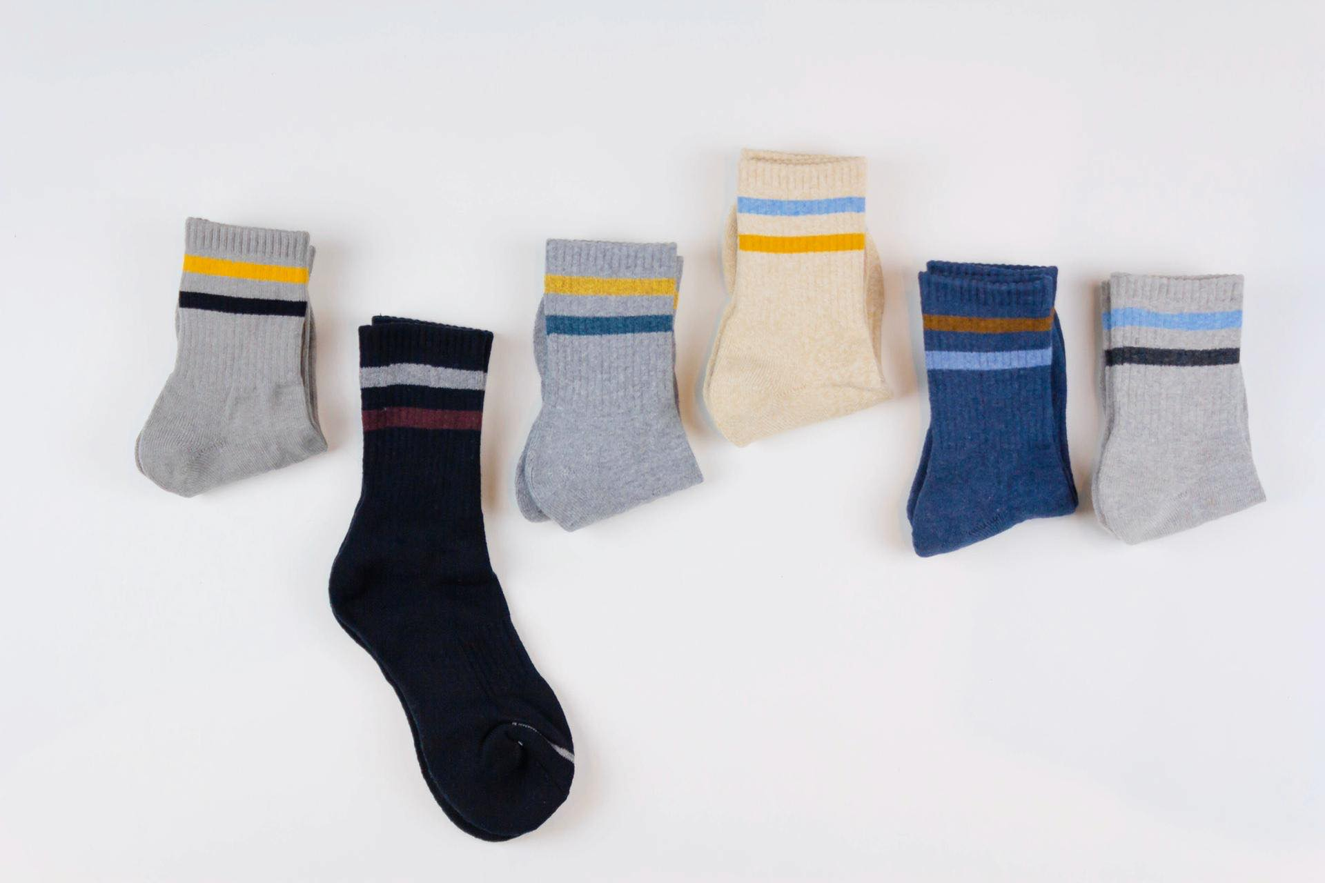 1. Unice Socks Tennis