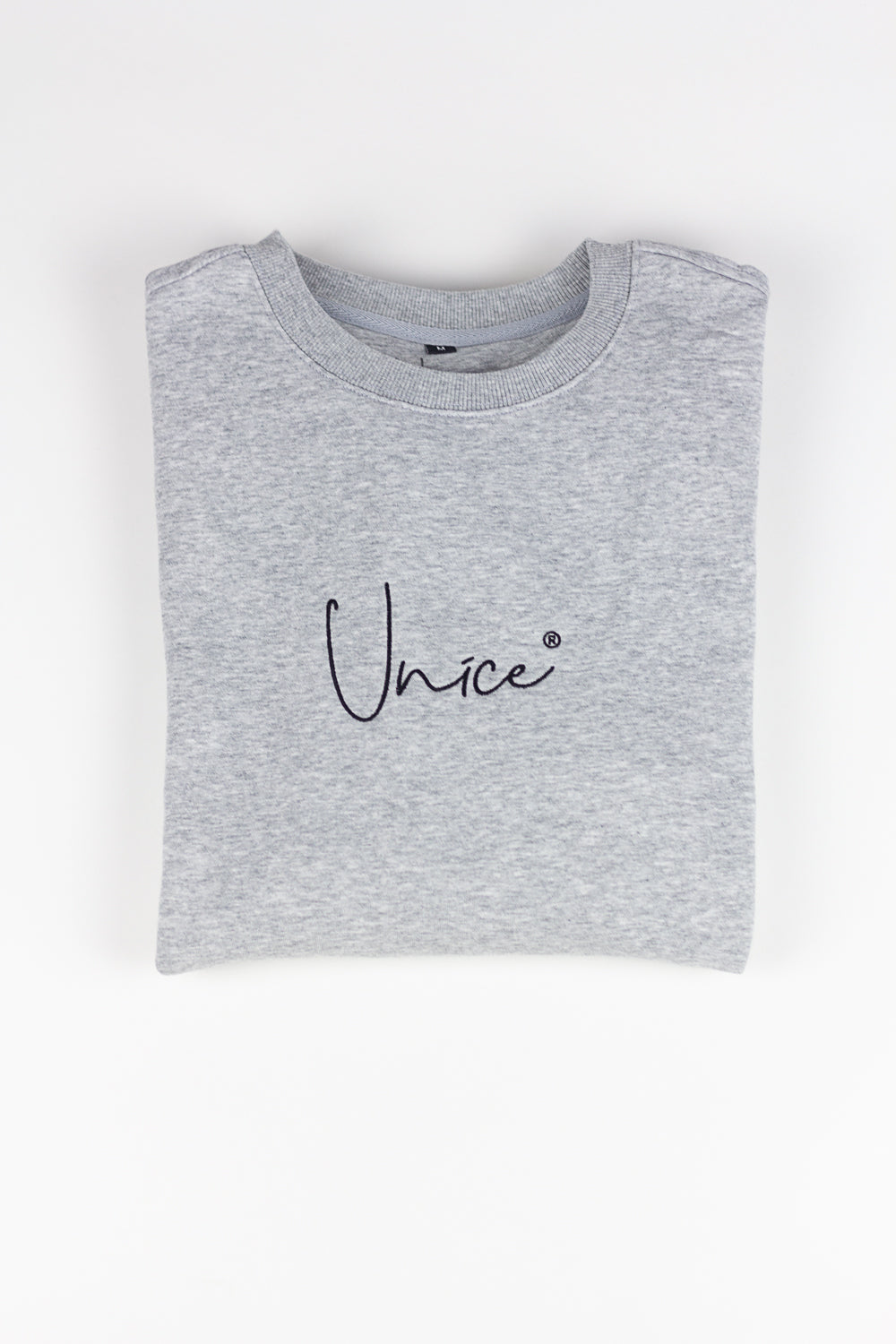 2. Unice Sweater GREY