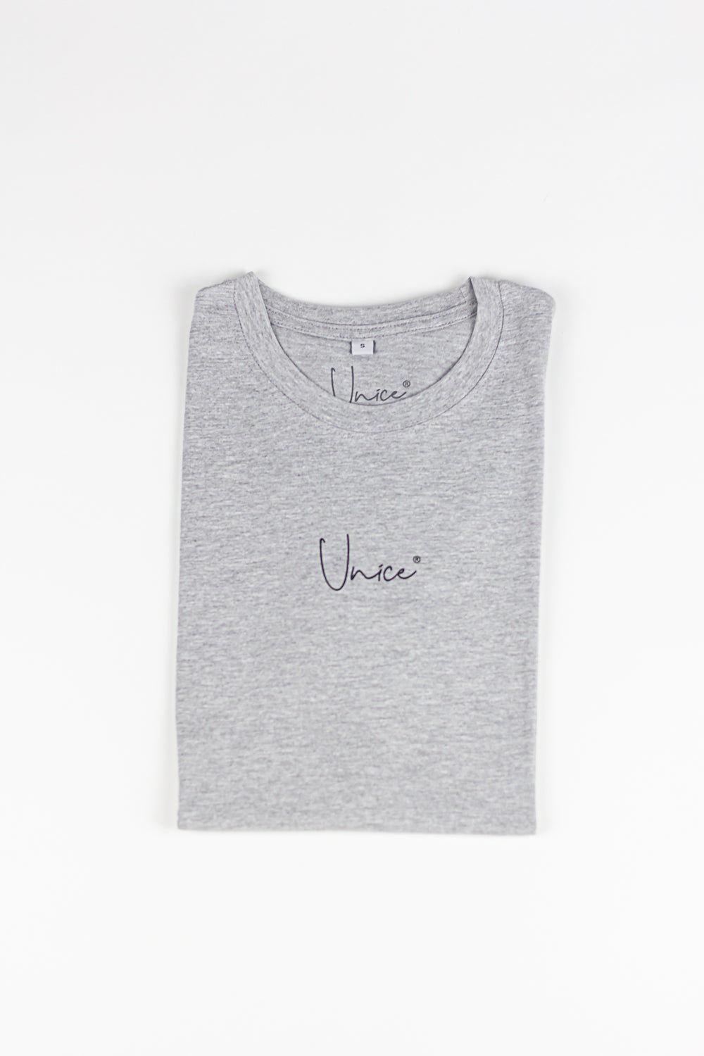 2. Unice T-shirt GREY