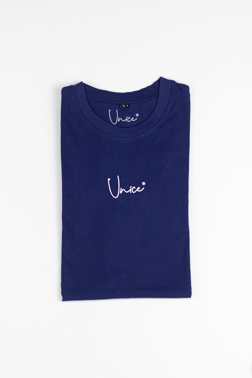 2. Unice T-shirt Blue