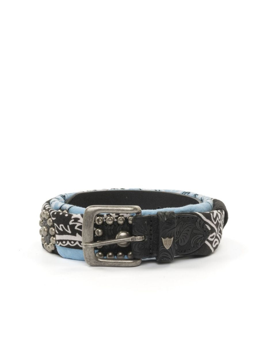 HTC BLACK-AZUR BANDANA BELT