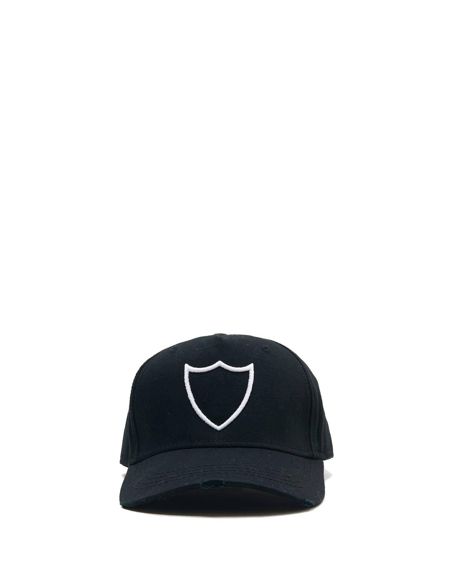 HTC BLACK LOGO BASEBALL CAP