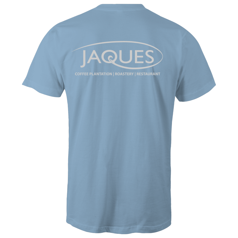Jaques Coffee - Mens T-Shirt
