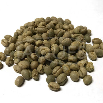 Jaques Green Coffee Beans