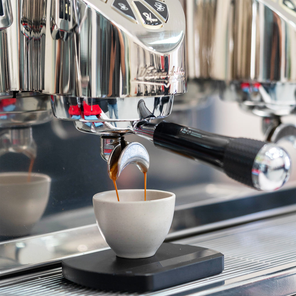 One-on-one Customized Coffee Training
