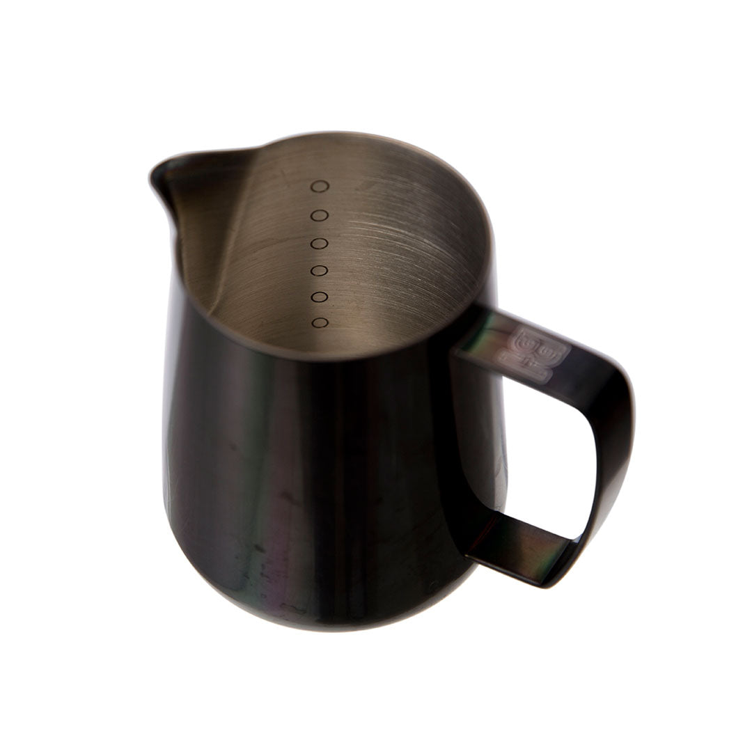 Barista Hustle - Space Black Pitcher 400ml