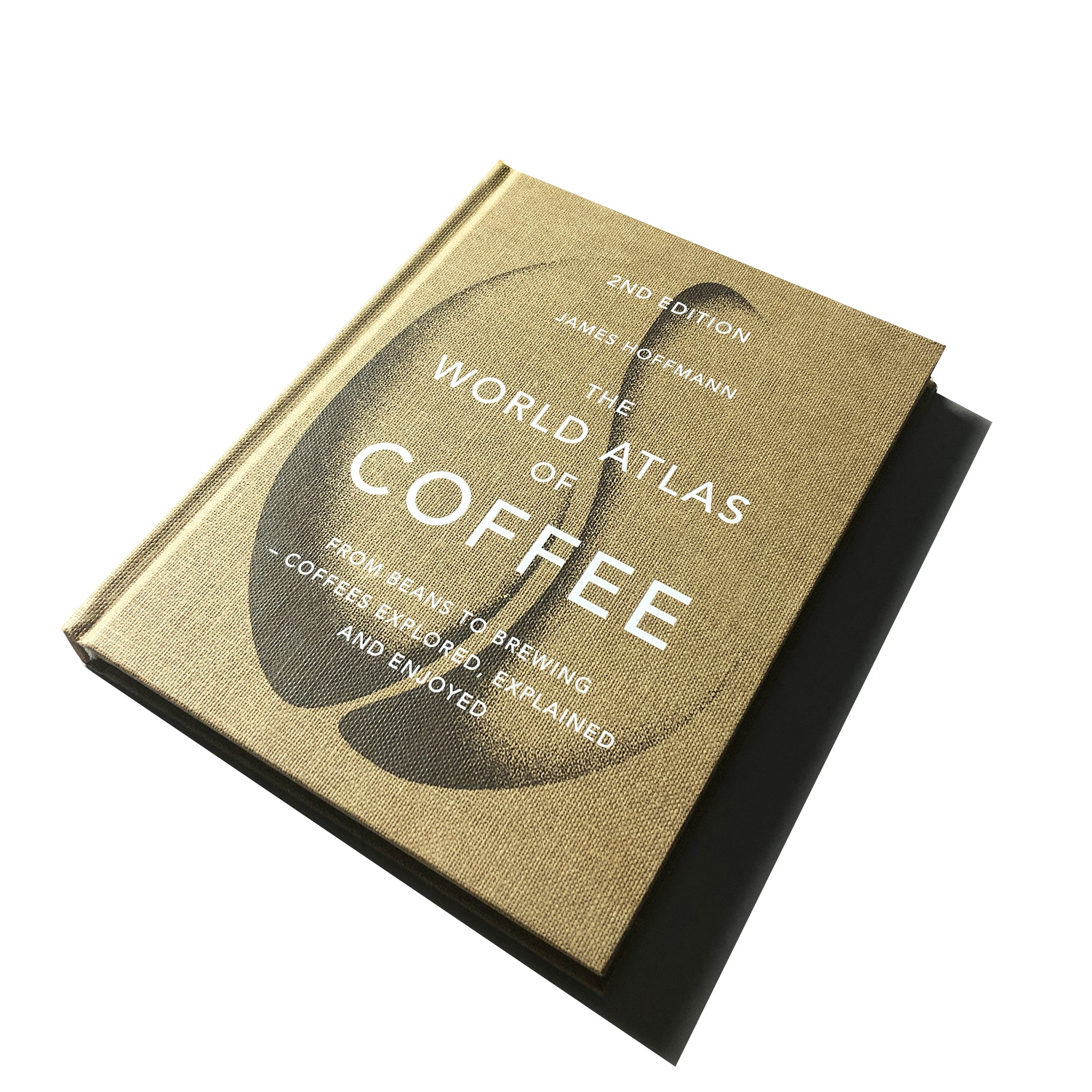 The World Atlas of Coffee - 2nd Edition