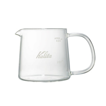 Kalita Glass Jug 400ml