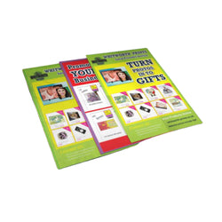 250 A5 Leaflets - whitworthprints