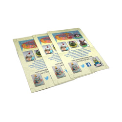 5000 A5 Leaflets - whitworthprints