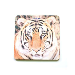 Large Square Fridge magnet. - whitworthprints
