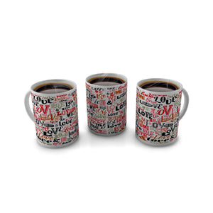 Love Mug - whitworthprints
