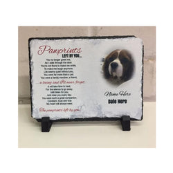 Pet Memorial Slate - whitworthprints