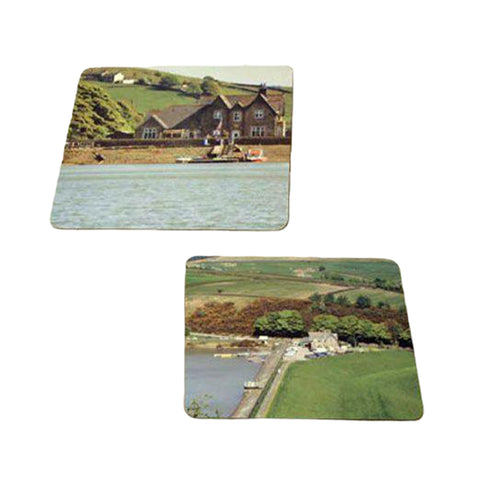 Placemats set of 2 - whitworthprints