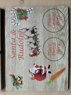 Santa Board - whitworthprints