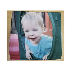 Personalised Face Cloth - whitworthprints