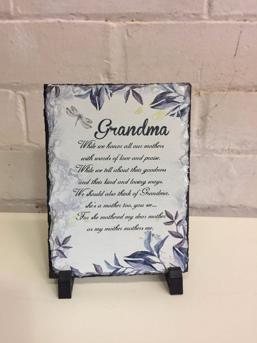 Grandma Slate - whitworthprints