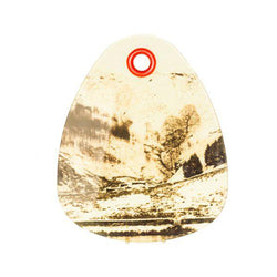 pear shaped chopping board - whitworthprints