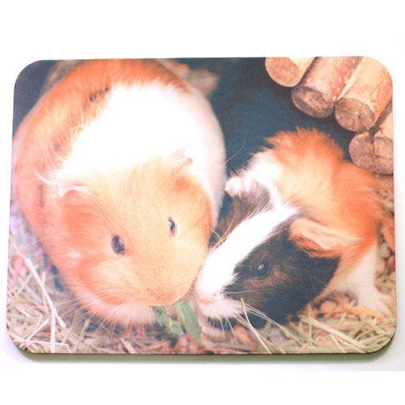 Personalised Rectangle Mouse mat. - whitworthprints