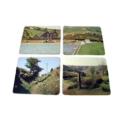 set of 4 placemats - whitworthprints