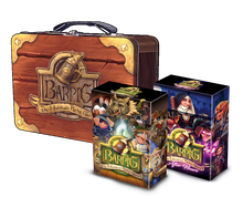 Load image into Gallery viewer, BARPIG Lunchbox (containing both games)