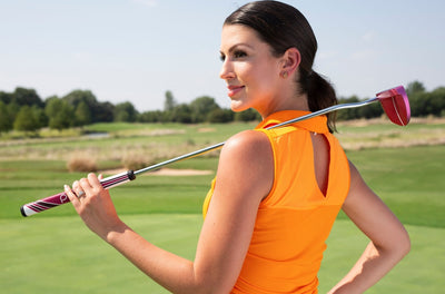 Beginner's Guide to Golf: Etiquette