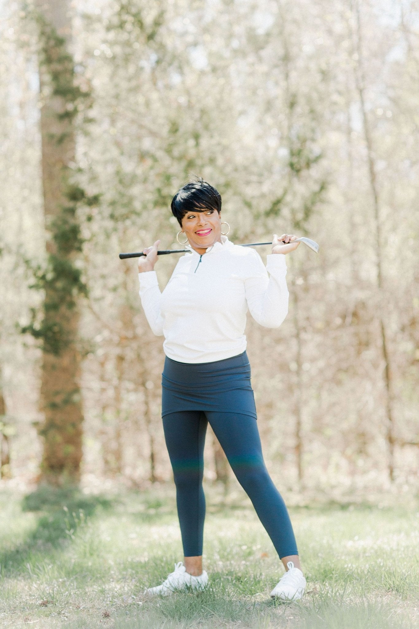 Beginner's Guide To Golf: What To Wear | SwingDish