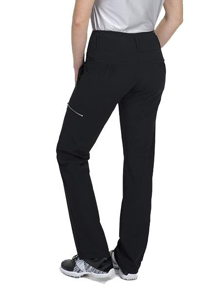 Black Signature Pant - SwingDish