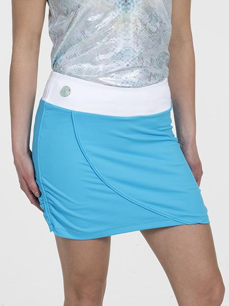Resort Signature Skort - SwingDish