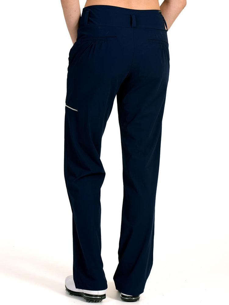 Signature Pant Navy - SwingDish