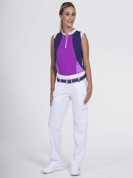 White Signature Pant - SwingDish