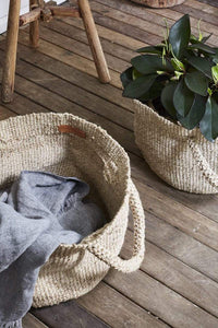 Seafarer Basket - Large