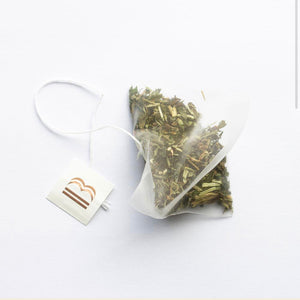 Nursing Teabag Box